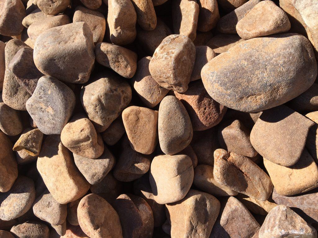 25mm Port Augusta Pebble